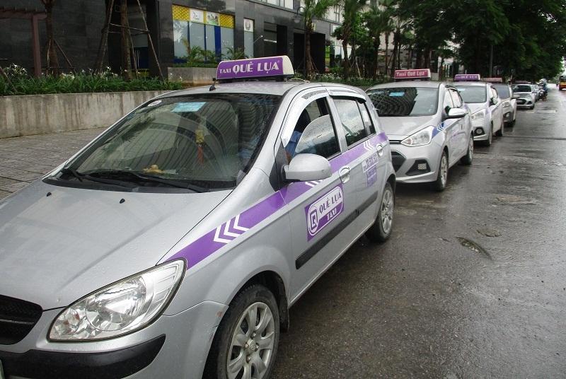 taxi grab se phai gan bien vang tu 18
