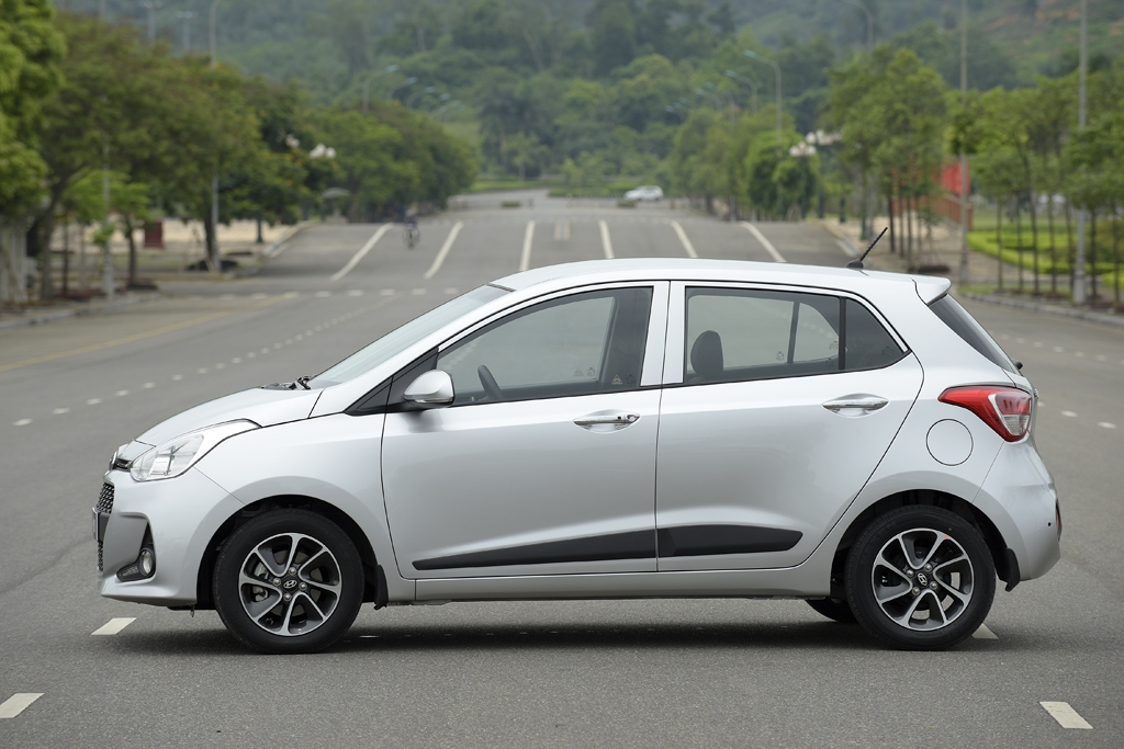so sanh hyundai grand i10 ckd voi kia morning