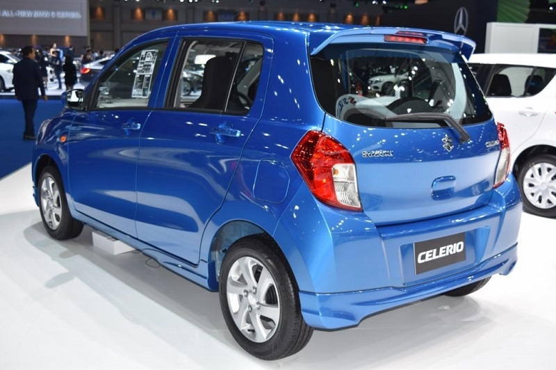 suzuki celerio doi thu moi cua grand i10 morning