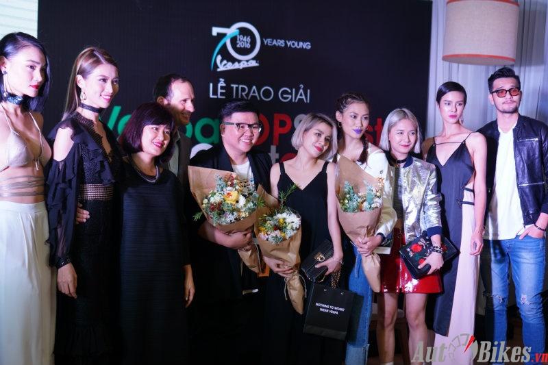 vespa de cao ngau hung tai viet nam