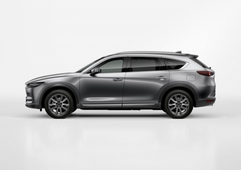 chi tiet mazda cx 8 co the ve viet nam nam 2018