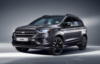 ford escape 2017 nang cap tien nghi