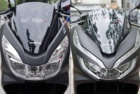 so sanh honda pcx 2018 va pcx 2017