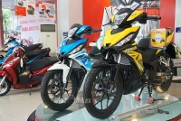 co hoi nao cho honda super dream 100 tai san xuat