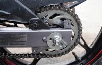 Những chi tiết trên xe máy dễ bị hao mòn, cần chú ý thay thế