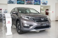 head bao gia honda cr v 700 trieu dong co dau hieu bat on