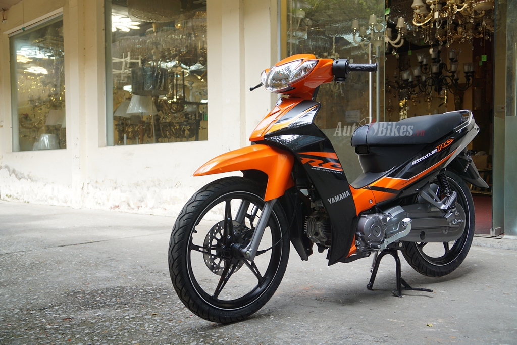 gia yamaha exciter tang ma nh 1 trie u do ng ta i ha no i