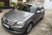 mercedes c200 cu ban gia ngang vinfast fadil