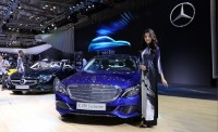 mercedes benz van la xe sang so 1 the gioi