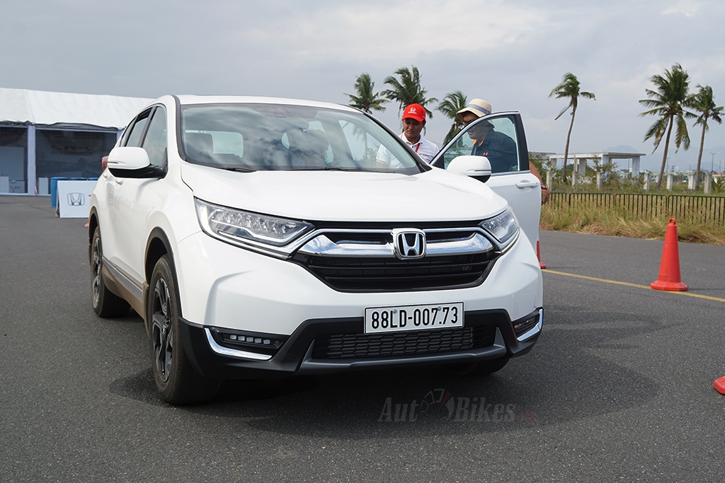 thang 5 lo honda cr v gia re co the ve viet nam