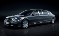 mercedes maybach pullman 2018 co gi