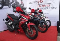 honda winner 150 ra dai ly doi gia 6 trieu dong