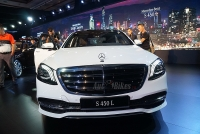 mercedes s class 2018 vua ra mat da co hon 100 don hang