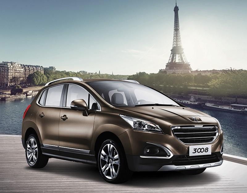 Ngược chiều giảm giá, Peugeot 3008 lại tăng từ 1,17 tỷ đồng lên 1,19 tỷ đồng.