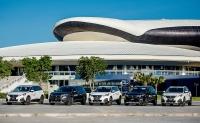 Peugeot tặng bảo hiểm vật chất tháng 7/2018