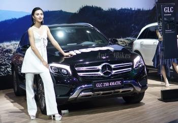 mercedes fascination 2018 xe sang gap kho sieu sang thang hoa