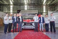 vietnam motor show 2020 se bi huy bo
