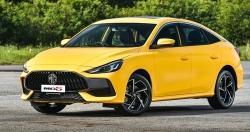 Điểm danh loạt Sedan hạng C sắp ra mắt bản mới tại Việt Nam