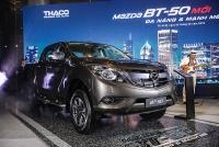 Đua Ford Ranger,  Mazda BT-50 bất ngờ giảm giá sốc