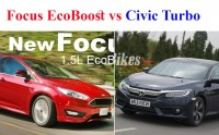 honda civic 15 turbo hay ford focus 15 ecoboost khoe hon