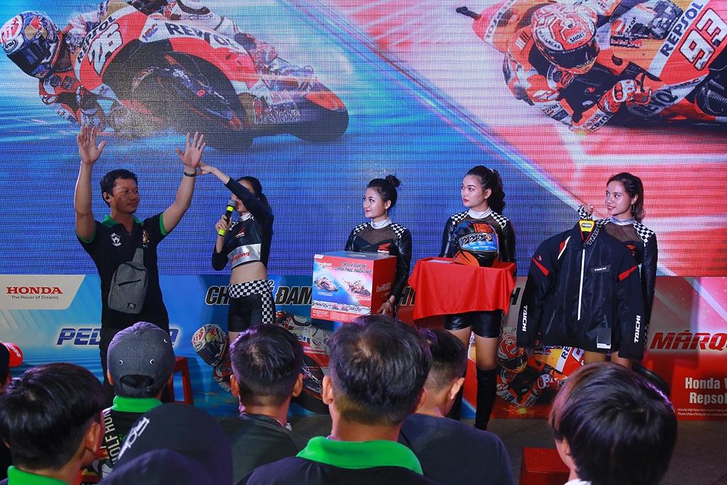 phat song truc tiep motogp 2018 tai da nang