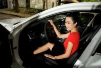 8 mau xe hoi lam qua tang cho phu nu dip 2010