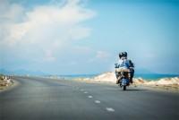 Những điều cần chuẩn bị khi đi phượt bằng xe máy