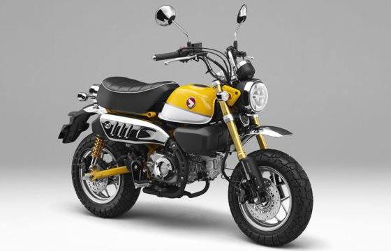 Lỗi phụ kiện, Honda triệu hồi hàng trăm xe máy