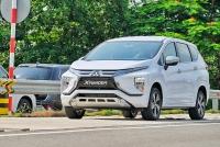 Xe 7 chỗ giá rẻ: Mitsubishi Xpander và Suzuki XL7 lên ngôi