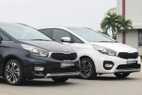 kia cerato hut khach ban gan 7000 xe trong nam 2016