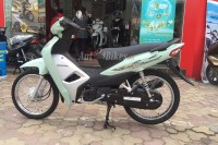 co winner yamaha exciter 150 van chay hang