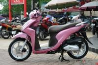 8 mau xe hoi lam qua tang ly tuong cho phu nu dip 2010
