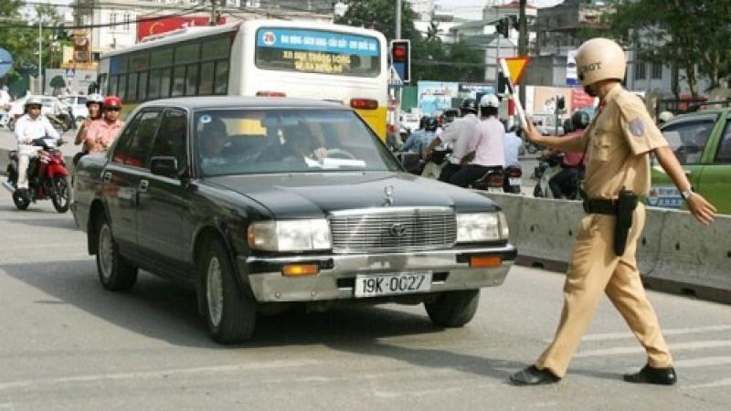 nhung loi thuong gap cua tai xe viet