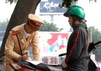 Ô tô, xe máy không có bảo hiểm TNDS bị phạt bao nhiêu?