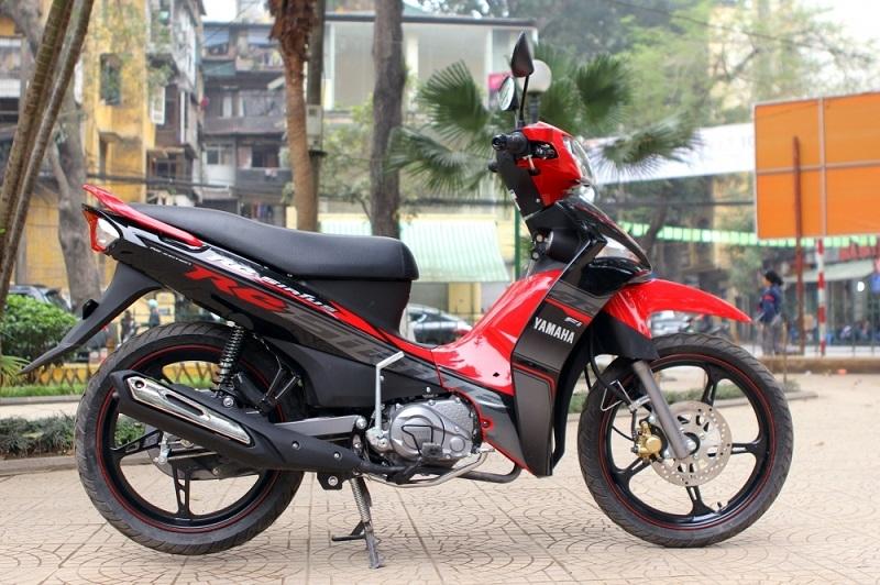 10 xe may ban chay nhat viet nam thang 112016