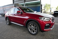 bmw x4 2019 cap cang viet nam canh tranh mercedes glc coupe