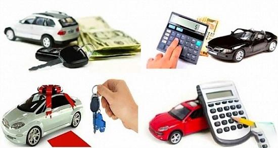 8 hiểu lầm khi mua ô tô trả góp năm 2019