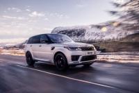 range rover sport hst ra ban dong co dac biet khong danh cho viet nam