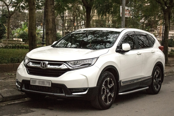 het jazz den honda cr v city o at giam gia khuyen mai
