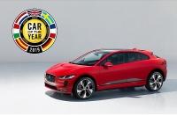 xe dien jaguar i pace gianh giai thuong xe chau au cua nam 2019