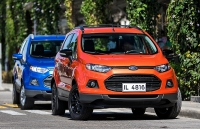 3 ly do de ford ecosport tro thanh suv da dung