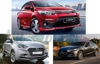 sedan hang d camry optima tang truong mazda6 thut lui