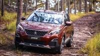 Peugeot rầm rộ ưu đãi  cho khách mua xe trong tháng 10