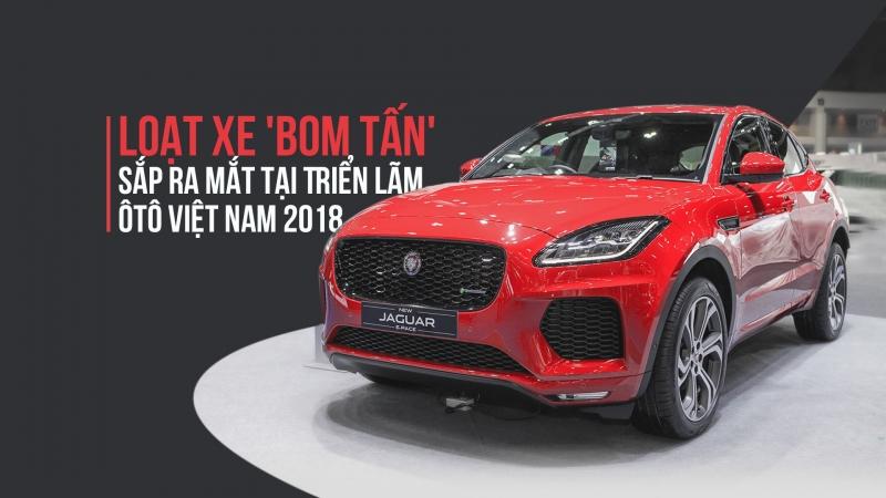 he lo nhung thong tin thu vi ve trien lam o to viet nam 2018