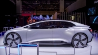 aicon concept tuong lai o ngay audi brand experience singapore 2018
