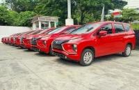 Mitsubishi Xpander vẫn 'vượt mặt' Toyota Rush, Avanza