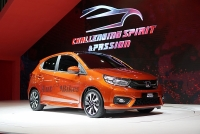 honda brio 2019 sap ve viet nam gay soc tai indonesia
