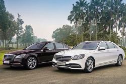 Mercedes-Benz Việt Nam hỗ trợ 50% trước bạ đến hết tháng 2/2021