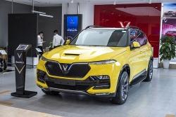 Bán gần 30.000 xe năm 2020, VinFast khẳng định vị thế thương hiệu Việt