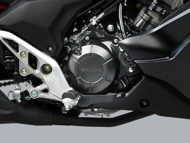 Honda Winner X sắp được trang bị động cơ 160cc?